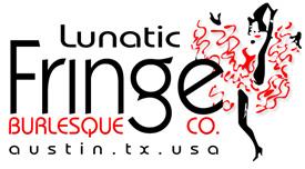 Lunatic Fringe Burlesque Company