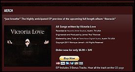 VictoriaLoveMusic.com