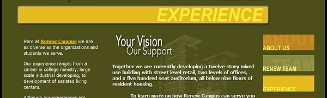 Renew Campus