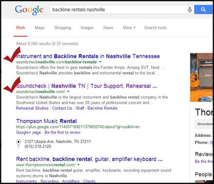 Kastle Keeper - #1 Google Search Result